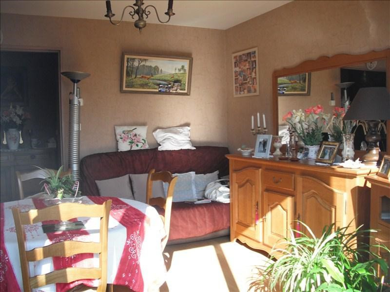 Vente appartement Maromme 85 000€ - Photo 2