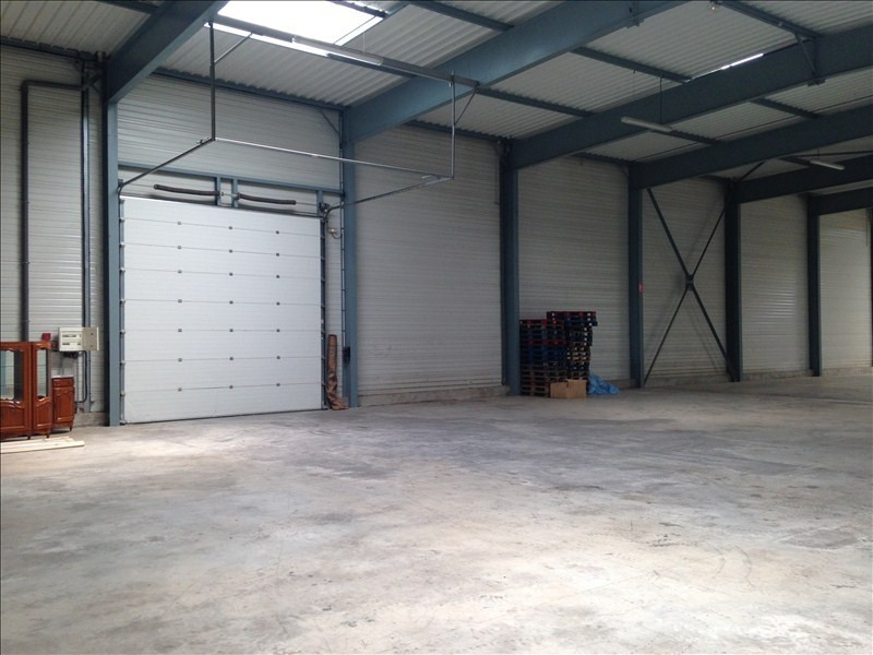 Location local commercial Claira 4000€ HT/HC - Photo 2
