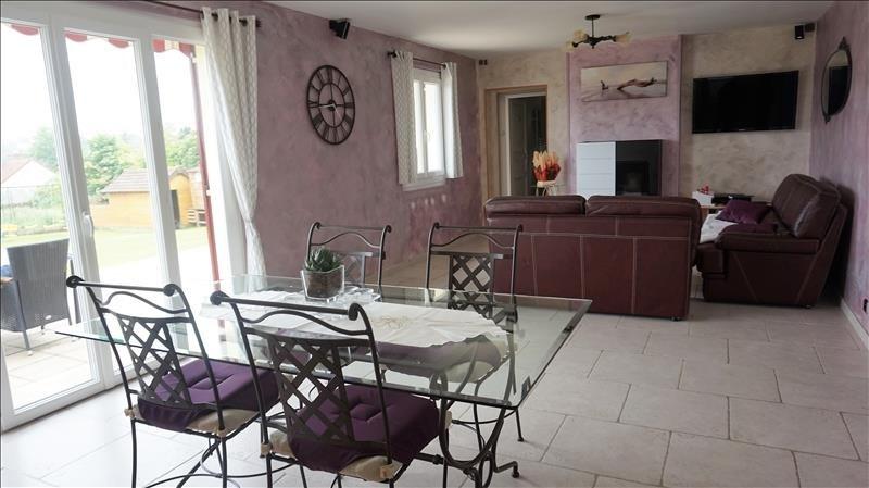 Revenda casa Breval proche 297000€ - Fotografia 4