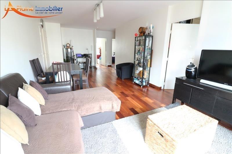Vente appartement Saint denis 329000€ - Photo 1