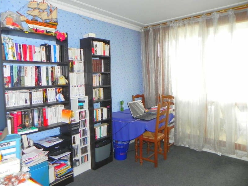 Vente appartement Andresy 184500€ - Photo 7