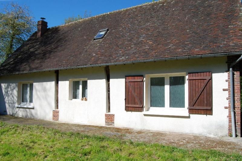 Sale house / villa Verneuil d'avre et d'iton 147000€ - Picture 12