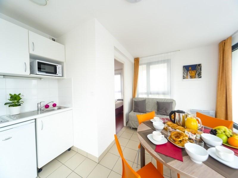 Vente appartement Strasbourg 96000€ - Photo 1