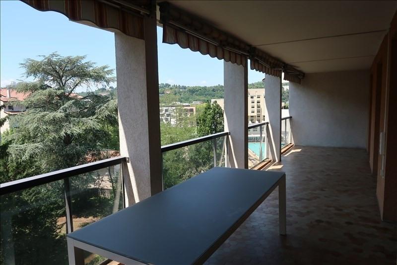 Sale apartment Lyon 4ème 495000€ - Picture 1