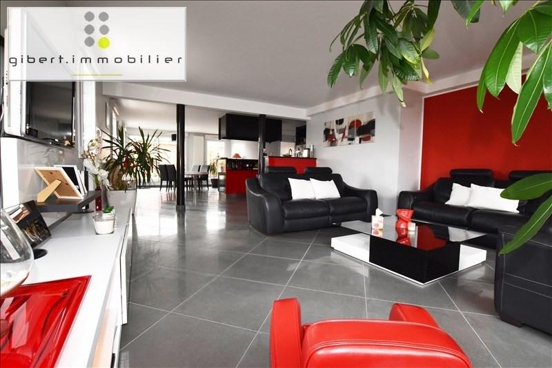 Vente appartement Le puy en velay 449000€ - Photo 2