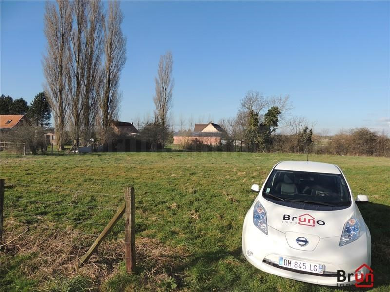 Vente terrain St quentin en tourmont 87 800€ - Photo 8