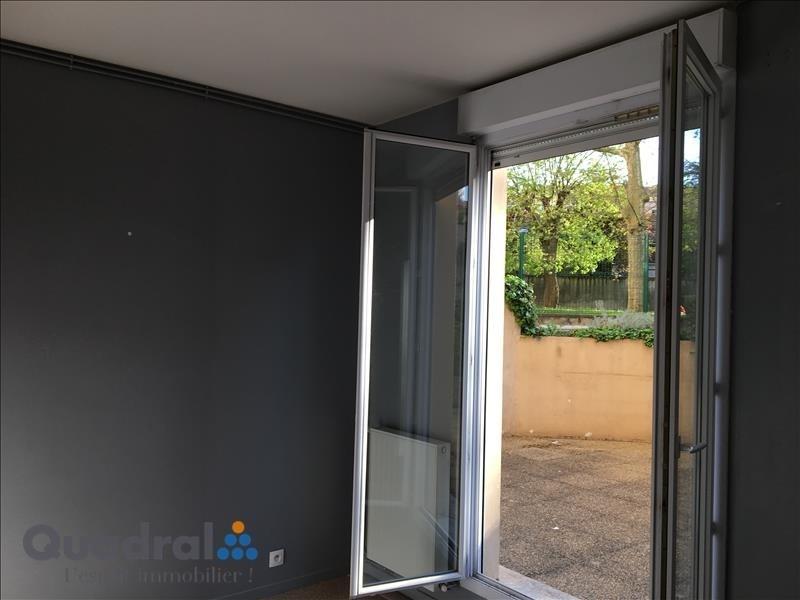 Location appartement Villeurbanne 822€ CC - Photo 9