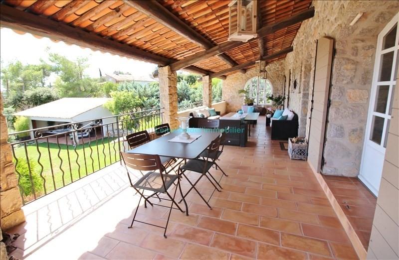 Vente de prestige maison / villa Peymeinade 1580000€ - Photo 9