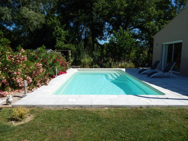 Sale house / villa Salernes 336 842€ - Picture 2