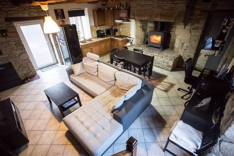 Vente maison / villa Lizio 102500€ - Photo 3