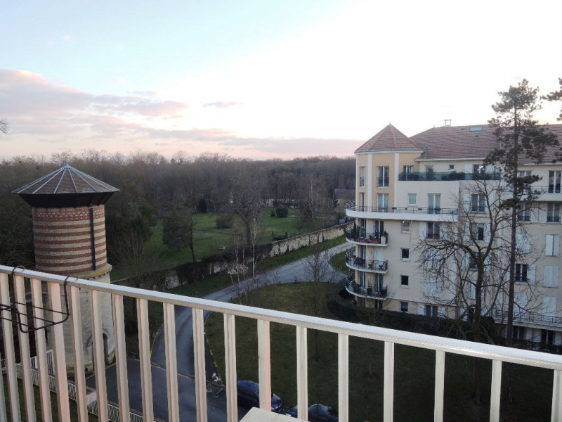 Vente appartement Poissy 215 000€ - Photo 2