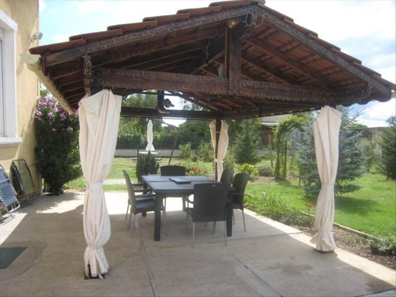 Vente maison / villa Puy guillaume 212000€ - Photo 4