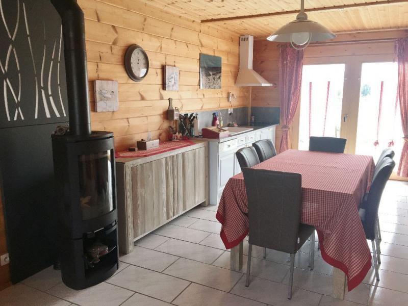 Vente maison / villa Loctudy 196100€ - Photo 7