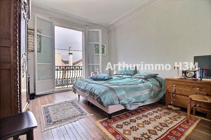 Vente de prestige maison / villa La varenne st hilaire 1050000€ - Photo 8