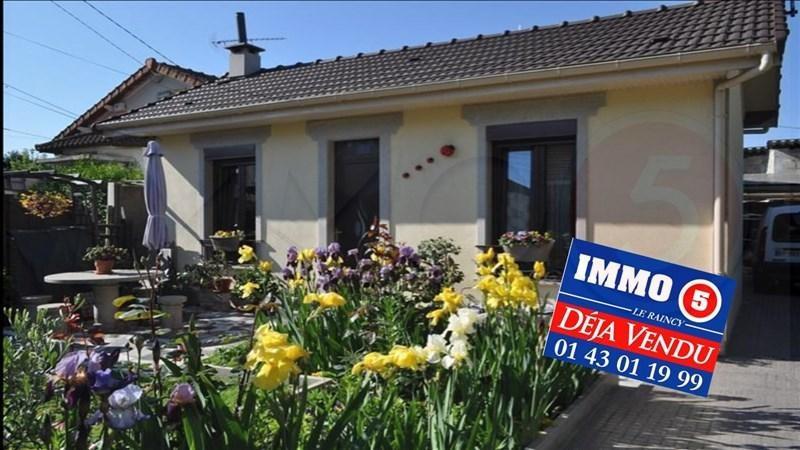 Sale house / villa Villemomble 252000€ - Picture 1