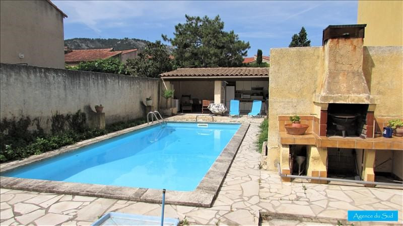 Vente maison / villa Aubagne 310 000€ - Photo 1