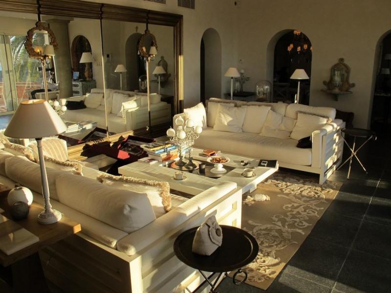 Vente de prestige maison / villa Villefranche sur mer 3750000€ - Photo 8