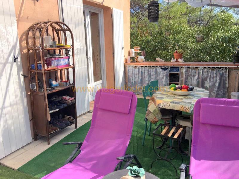 Viager maison / villa Le val 335000€ - Photo 9