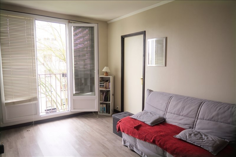 Vente appartement St michel sur orge 124 000€ - Photo 1