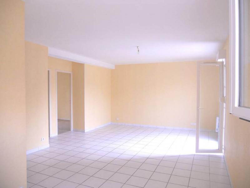 Rental apartment Bruges 655€ CC - Picture 1