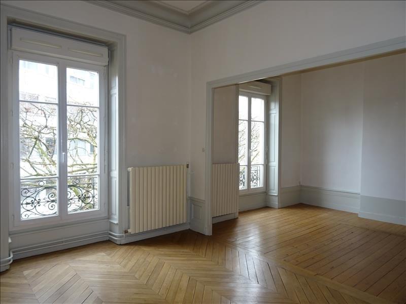 Location appartement Roanne 555€ CC - Photo 2
