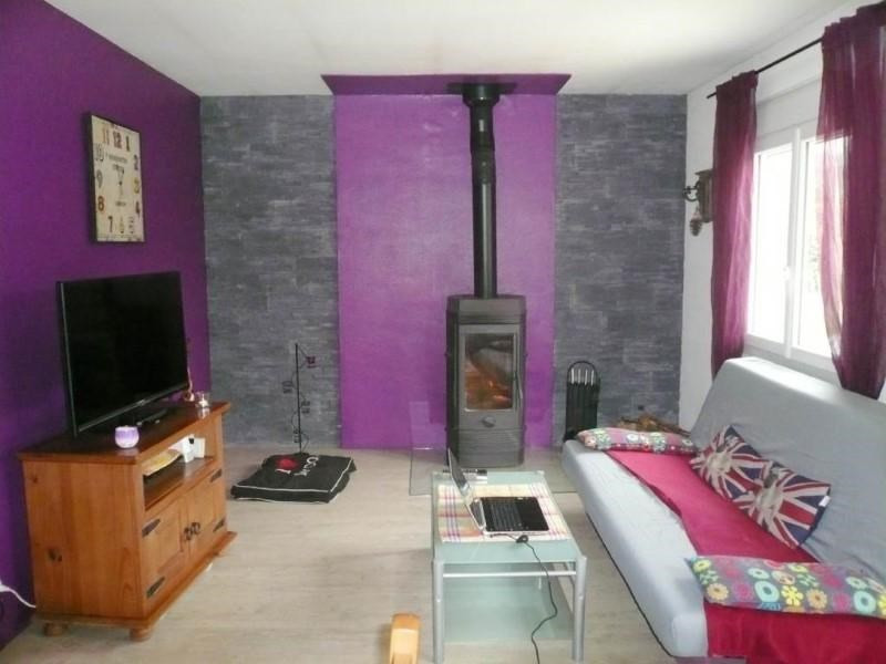 Vente maison / villa Bourgoin jallieu 225 000€ - Photo 2