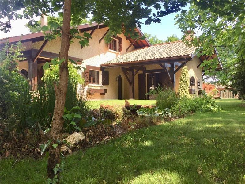 Vente de prestige maison / villa Ares 582400€ - Photo 1