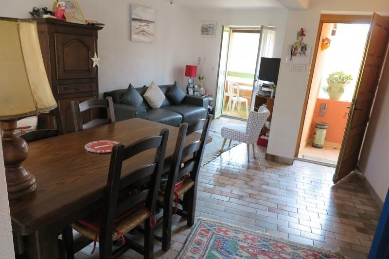 Sale apartment Collioure 185000€ - Picture 2