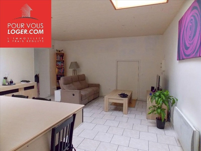 Vente appartement Boulogne sur mer 83990€ - Photo 2
