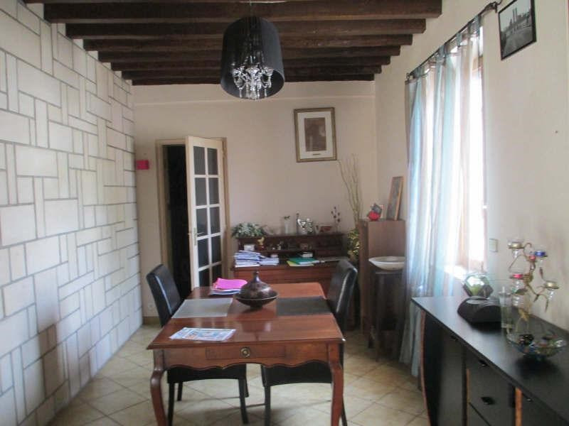Sale house / villa Neuilly en thelle 349000€ - Picture 5