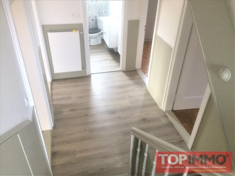 Sale apartment Horbourg-wihr 236 000€ - Picture 3