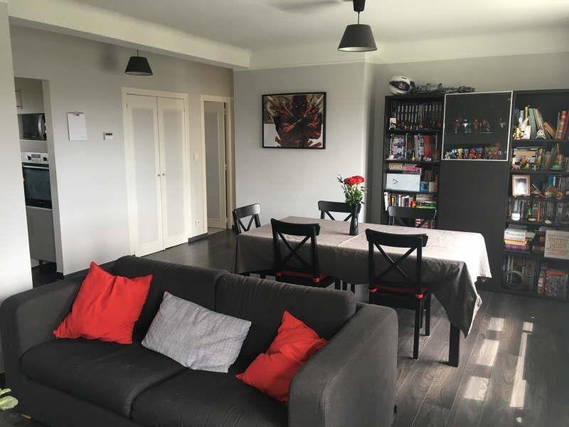 Venta  apartamento Sartrouville 240000€ - Fotografía 3