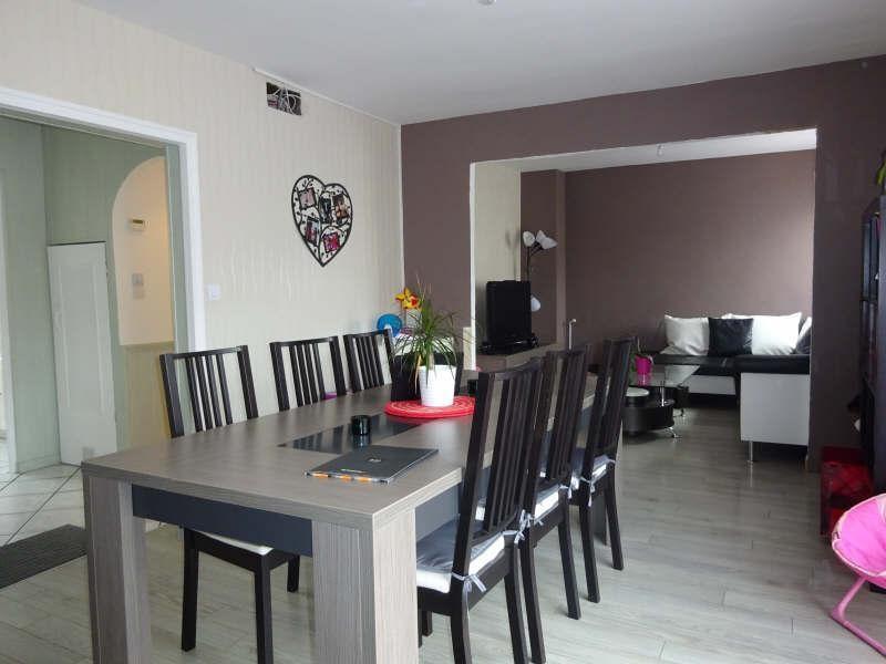 Sale apartment Brest 118000€ - Picture 1