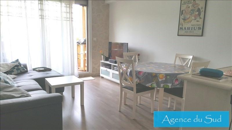 Vente appartement Aubagne 169000€ - Photo 1