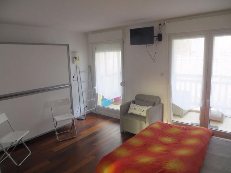 Vendita appartamento Le touquet paris plage 134000€ - Fotografia 8