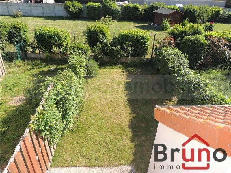 Sale house / villa Le crotoy 184400€ - Picture 2