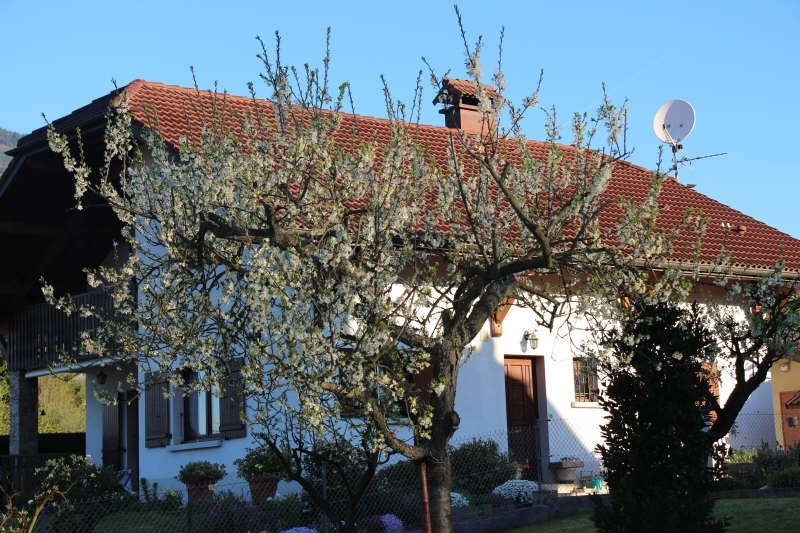 Sale house / villa Marignier 455000€ - Picture 3