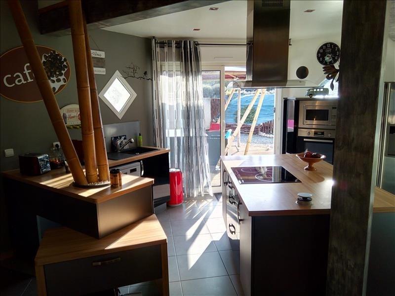 Vente maison / villa St gervais en belin 187000€ - Photo 1