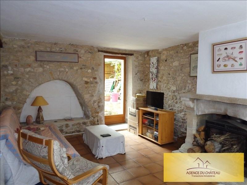 Venta  casa Rosny sur seine 189000€ - Fotografía 1