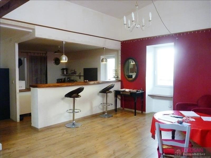 Sale house / villa Villefranche secteur 240000€ - Picture 5