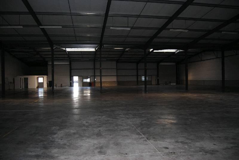 Location Local d'activités / Entrepôt Saint-Alban 0