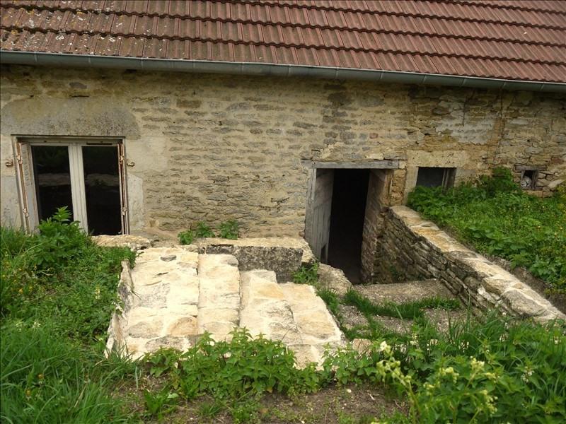 Vente maison / villa Selongey 68000€ - Photo 4