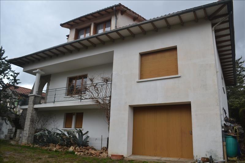 Vente maison / villa Millau 204000€ - Photo 4