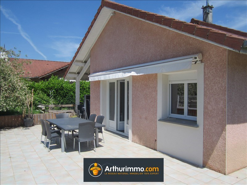 Vente maison / villa La tour du pin 240 000€ - Photo 4