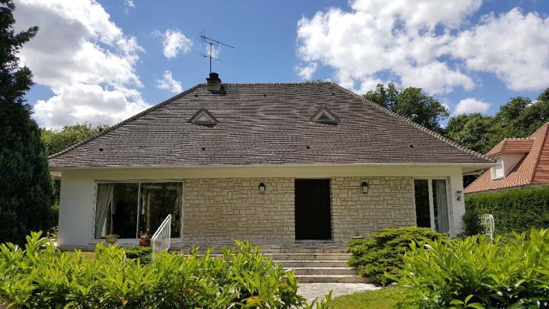 Sale house / villa La rochette 599000€ - Picture 1