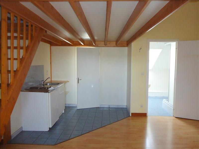 Rental apartment Lisieux 340€ CC - Picture 2