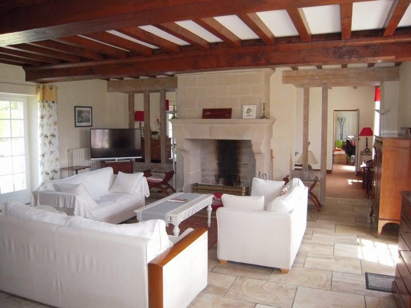 Verkoop van prestige  huis Gouville sur mer 549000€ - Foto 3