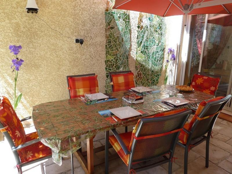 Sale house / villa Sillans-la-cascade 349000€ - Picture 5