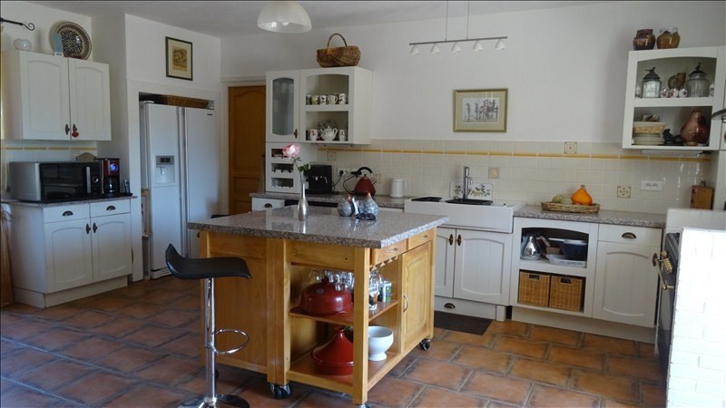 Deluxe sale house / villa Montaigu de quercy 436 800€ - Picture 4