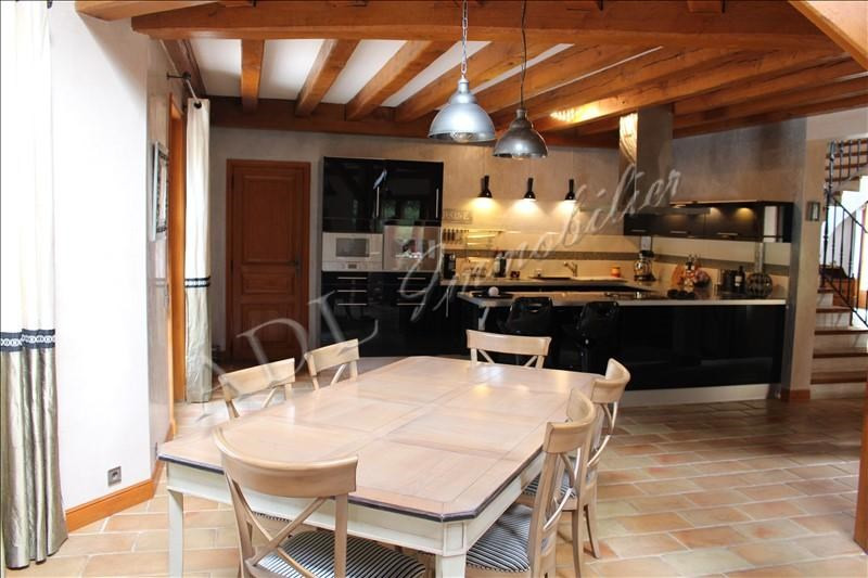 Deluxe sale house / villa Lamorlaye 880000€ - Picture 3